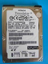 """Hitachi Travelstar 40GB 2,5"""" PATA"""