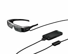 NEW EPSON MOVERIO BT-200 Smart Glass See-Through Mobile Smart Glasses from Japan