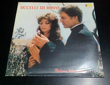 "Nelsen Wininsky ""Uccelli Di Rovo"" LP Pineapple Records ‎– PNLP 2002 - ITA 1984"