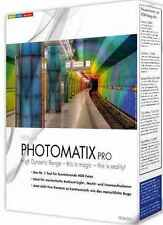 HDR SOFT Photomatix Pro 5.1.3 for Win PC and Plugin for Lightroom