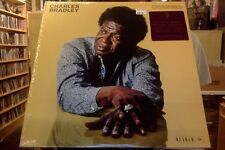 Charles Bradley Changes LP sealed vinyl + mp3 download Daptone
