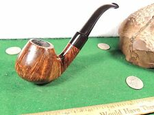 BIG LUSH FULL BENT HANDMADE BJORN THURMANN FULL BENT VOLCANO STRAIGHT GRAINED