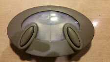 ROVER 75 MG ZT REAR INTERIOR MAP READING LIGHT UNIT IN GREY GENUINE ROVER (3194)