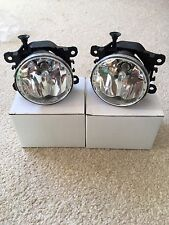 Renault Kangoo 2009-2015 And Renault Kangoo Express 2008-2015 Pair Of Fog Lights