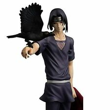 NARUTO Japan Anime Comic Figure Shippuden Uchiha Itachi MegaHouse limited GEM