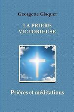 La Priere Victorieuse (French Edition)-ExLibrary