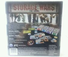 Storage Wars the Game - Go Bid or Go Home! Factory Sealed Super Fun Game!