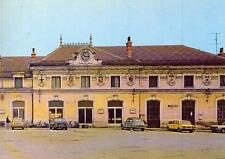 BELLEGARDE La Gare Blasons en mosaïque de 1906 (fait entièrement à la main)
