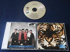 SURVIVOR - eye of the tiger - CD ALBUM 1990