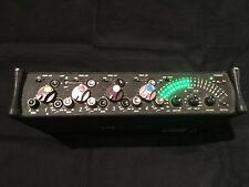 Sound Devices 442 Portable 4 Channel Field Mixer With Portabrace bag