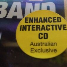 Rollins Band Enhanced Australian Come in and Burn CD Ltd Exclusive BLACK FLAG