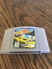 MRC Racing Nintendo 64 N64 Game Cart NE5