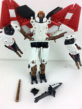 Transformers RAMJET The Movie Revenge of The Fallen 2008 Action Figure A4