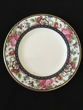 "Royal Doulton Centennial Rose Bread & Butter Plate 6 5/8"" Pristine Condition"