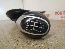 PORSCHE BOXSTER 986 5 SPEED GEAR KNOB KC02 JYU