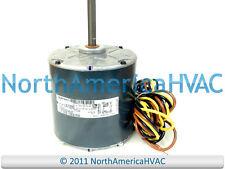 OEM GE Carrier Bryant Payne FAN MOTOR 1/2 HP HC44GE461 460 Volt Condenser