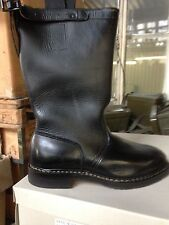 German Jack Boots (ORIGINAL) New, size 265 (UK 7.5)