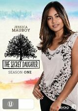 PRE ORDER: THE SECRET DAUGHTER - SEASON 1 -  DVD -UK Compatible