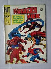 Die fanstischen Vier / BSV / Hit Comics Nr. 73