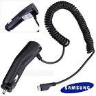 Original Genuine Samsung In Car Charger for Galaxy S4 SIV i9500 S4 Mini, S5 , S6