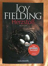 Herzstoß - Joy Fielding  Roman