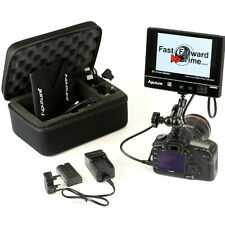 Aputure VS-2 FineHD Full HD 1920x1200 Peaking HDMI Monitor - Case, Battery & Arm