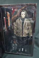 Freddy vs Jason - Jason Voorhees 1/6 action figure - Sideshow 2004