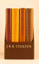 The Hobbit and The Lord of the Rings: Deluxe Pocket Boxed Set by J.R.R. Tolkien