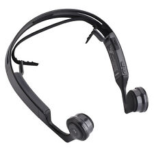 Mix8 Open-ear Bone Conduction Headphones Bluetooth V4.1 Wireless Sports Headset