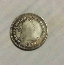Silver Coin America Liberty 1oz Coin 1796