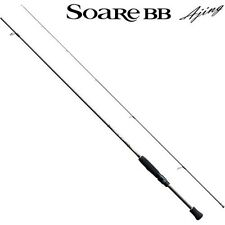 Shimano Soare BB Ajingu S604ULS / fishing spinning rod New From Japan F/S