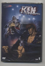 30945 //KEN FIST OF THE NORTH STAR OAV 1 VERSION FRANCAISE DVD NEUF SOUS BLISTER