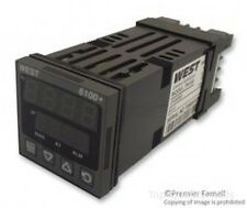TEMPERATURE CONTROLLER, RELAY Part # WEST INSTRUMENTS P6100Z2100-00-0