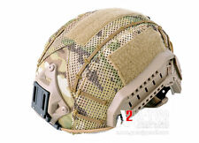 A-two: HELMET COVER for MARITIME HELMET MULTICAM