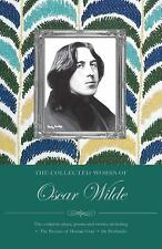 Collected Works of Oscar Wilde: The Plays, the Poems, the Stories, and-ExLibrary