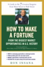 Ron Insana - How To Make A Fortune From The (2011) - Used - Trade Paper (Pa