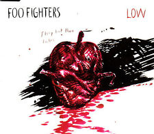 FOO FIGHTERS Low 2003 Three Track European CD  NEW