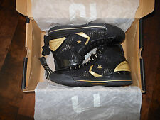 CONVERSE STAR PLAYER EVO MID 121433 Shoes Size 10 US (11.5 Women) 44 EUR BlkGld