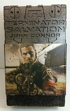 "HOT TOYS - TERMINATOR SALVATION JOHN CONNOR MMS95 - 1:6 Scale 12"" Figure"