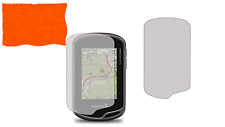 GLOSSY SHOCK-RESISTANT MM 7H SCREEN PROTECTOR GARMIN OREGON 600 650 600T 650T
