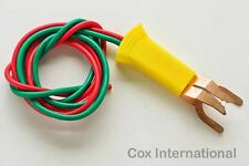 Cox 010 020 049 051 09 15 Battery Glow Head Plug Clip .010 .020 .049 .051 .09