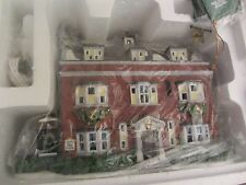 Dept 56 GAD'S HILL PLACE 6th Ed 1997 Dickens Village  #57535 NIB  (915GC&SH)