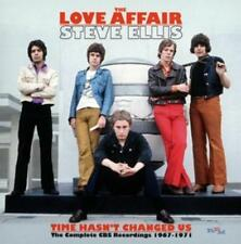 THE LOVE AFFAIR-TIME HASN``T CHANGED US    3 CD NEU