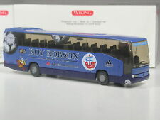 TOP: Wiking Bundesliga Bus Hansa Rostock Roy Robson in OVP