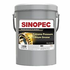 (EP00) Extreme Pressure Lithium Grease, NLGI 00 - 35LB. (5 Gallon) Pail