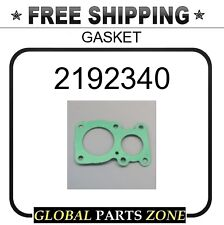 2192340 - GASKET  for Caterpillar (CAT)