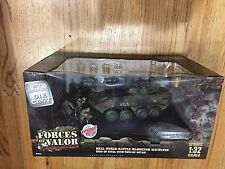 Forces of Valor  U.S. Light Armoured Vehicle LAV 25, 1:32, #80036
