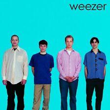 "WEEZER 'WEEZER"" BLUE ALBUM NEU"