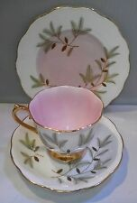 VINTAGE 1950'S-60'S ROYAL ALBERT BRAEMAR TRIO