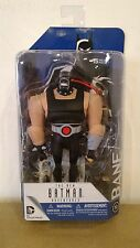 *NEW BATMAN ADVENTURES BANE ACTION FIGURE ANIMATED DC COMICS SUPERMAN